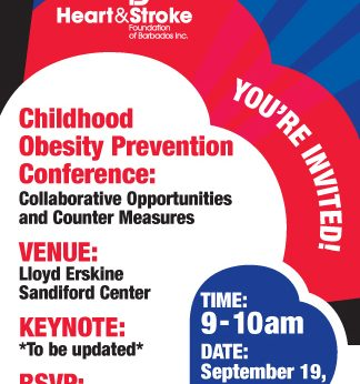 Childhood Obesity Prevention Conference: Collaborative Opportunities and Countermeasures