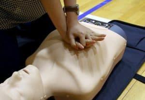 Emergency Cardiac Care