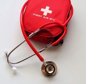 Heartsaver First Aid with CPR and AED