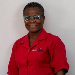 Greta Yearwood - Administrative Coordinator