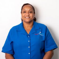 Marsha Gill - Office Assistant, Emergency Cardiac Care Department