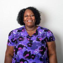 Valerie Alleyne - Programme Coordinator, CDP&R