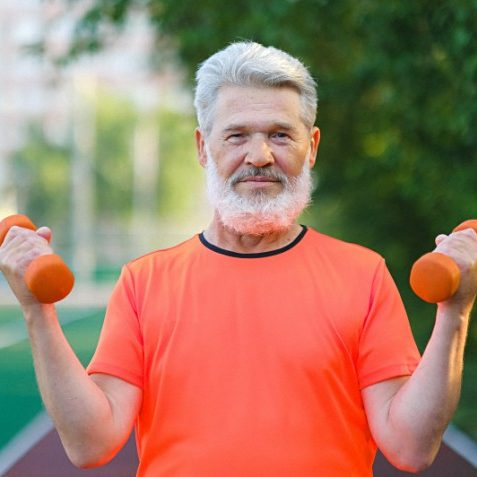 Cardiac Disease Prevention and Rehabilitation Programme (CDP&R) – Rehab Centre