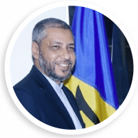 Chairman Suleiman Balbulia